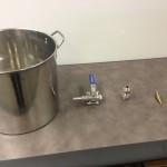 Brew Pot Items
