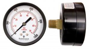 Máy đo áp suất