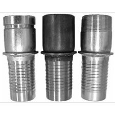 Threaded & Grooved Pipe Fittings