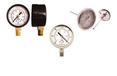 Valve, Gauges, & Industrial Parts | DirectMaterial com