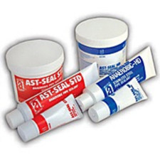 Anaerobic Sealing Compounds Pipe Sealants with PTFE