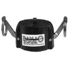 Banjo Polypropylene - Coupler Dust Cap