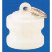 Banjo Polypropylene FDA - Adapter Dust Plug