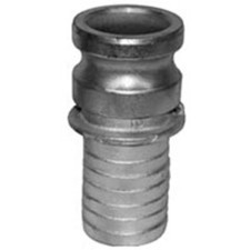 Cast Iron Cam and Groove Couplings - Male Adapter x Hose Shank