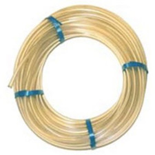 Clear Tubing (Blue Tint) FDA
