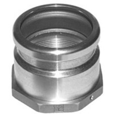 Coaxial Adapter Single Point