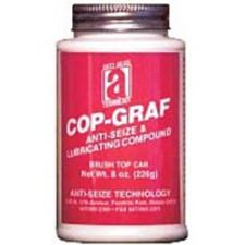 Cop-Graf ™ Copper and Graphite Based Anti-Seize Compound