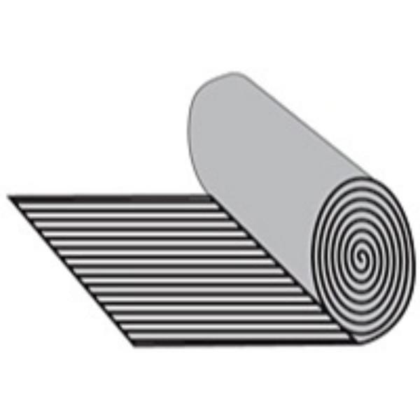 Corrugated Runner Matting