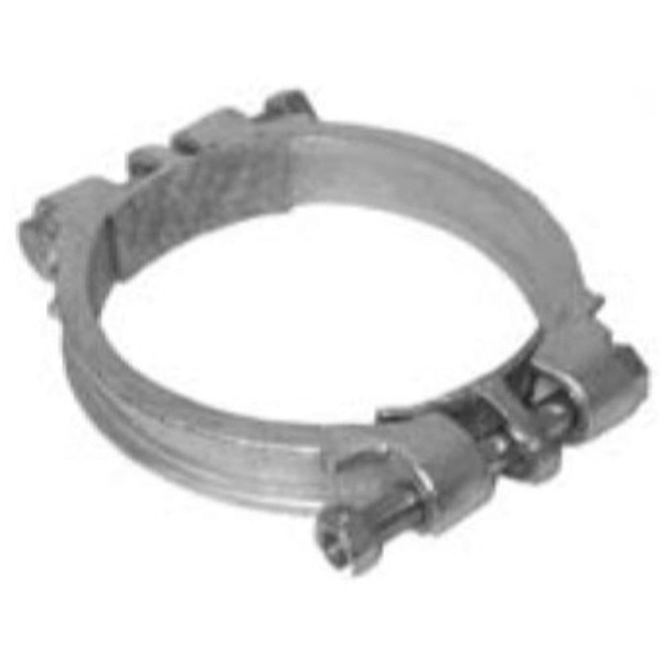 Double Bolt Clamps USA Sized