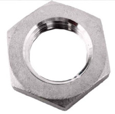 Standard nut to attach fittings