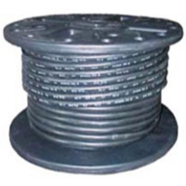 Hydraulic Single Braid (Medium Pressure) - 100R1AT On Reels