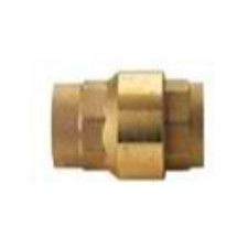 In - Line Check Valve - 100002/100003 Series