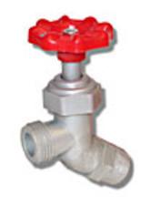 Non-Metallic No-Kink Boiler Drain Valve- PVC