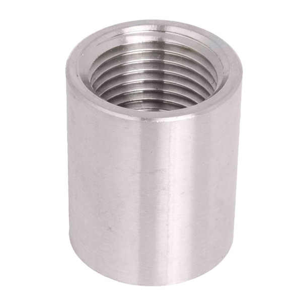 FxF NPT threaded coupling