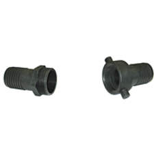 Poly Shank Couplings