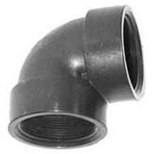 Polypropylene - Pipe Elbow 90°