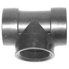 Polypropylene - Pipe Tees