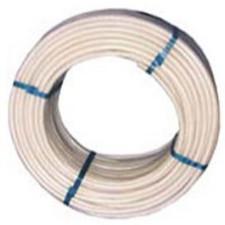 PVC Clear Braided Tubing - FDA Standard