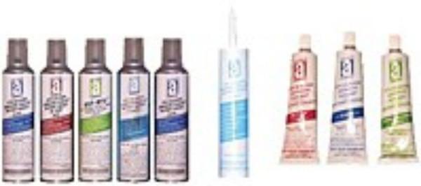RTV Silicone Adhesive / Sealant / Instant Gasket