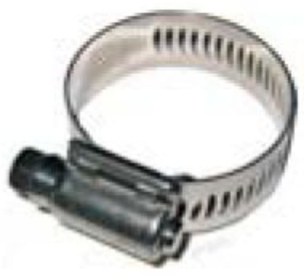 """Seal Fast 9/16"""" Band All Stainless"""