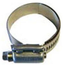 Seal Fast Liner Clamps for Soft Silicone