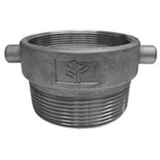 Stainless Steel Reducer with BSP Threads