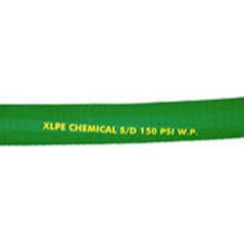 XLPE Chemical Coupled Hose with Cam and Groove